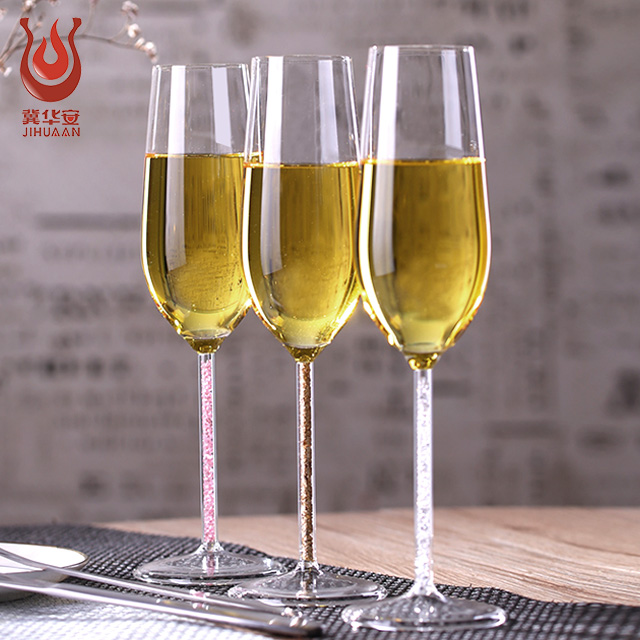 Wedding Champagne Flute